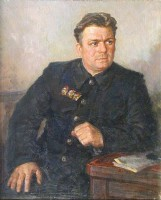 Камчаткина М.И. (1897-1982)